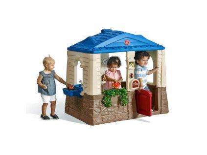 Dětský zahradní domeček NeatTidy,domeček,dětský domeček