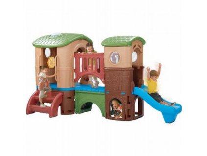 prolézačka hrad,hřiště,dětská hřiště,skluzavky,prolézačky,hrací sestavy