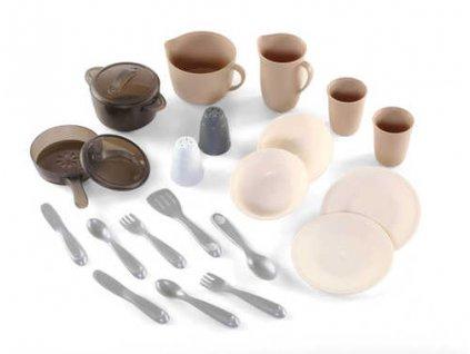 dětské nádobí sada 22 ks,dětské nádobíčko