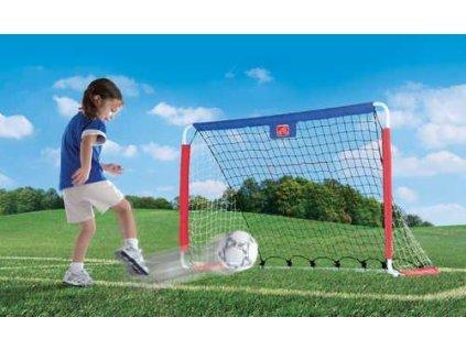 dětská fotbalová branka, dětská branka na zahradu,branka na fotbal