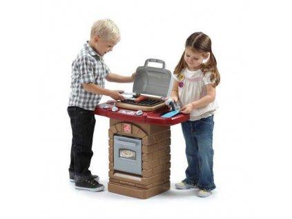 kuchyňka,dětská kuchyňka,dětský venkovní gril