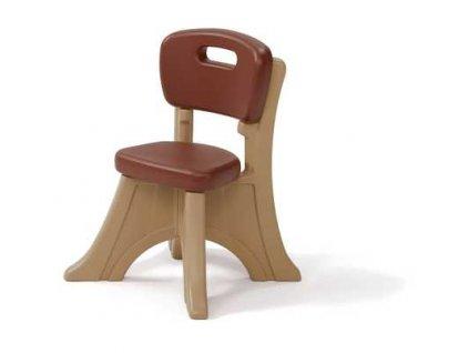 dětská židlička new traditions, dětská židle