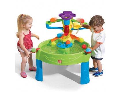 vodni stolek Busy Ball,herní stolek s míčky