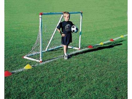 fotbalová branka dětská,fotbalová brána plastová,dětská branka na zahradu