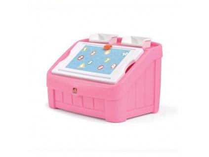 box na hračky,skříňka na hračky,úložný box na hračky s víkem