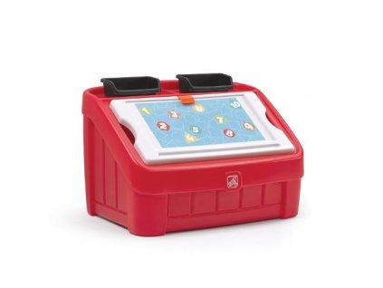 skříňka na hračky,úložný box na hračky,box na hračky s víkem