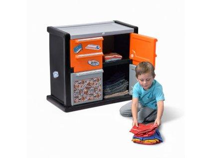 skříň na hračky,dětská skříň na hračky,skříňka na hračky,dětský prádelník