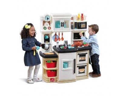 Dětská kuchyňka Great Gourmet,dětské kuchyňky,kuchyňka pro děti