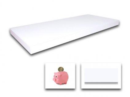matrace do dětských postelí Step2