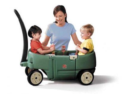 vozítko pro 2 děti,vozík pro dvojčata