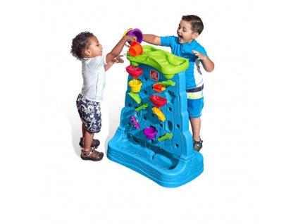 vodní stěna Discovery,vodní hřiště,pískoviště,hračky na zahradu