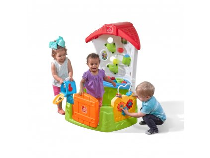 STEP2 Hrací domeček Toddler Corner