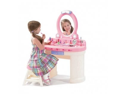 kosmeticky stolek Fantasy Vanity,dětský toaletní stolek