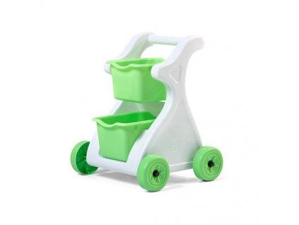 STEP2 Dětský nákupní vozík Modern