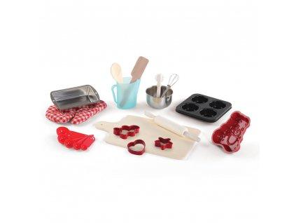 souprava na pečení Step2,dětská sada na pečení,dětské nádobíčko