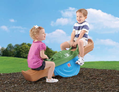 STEP2 Houpadlo pro 2 děti Teeter Totter
