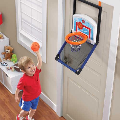 STEP2 Basketbalový koš na dveře
