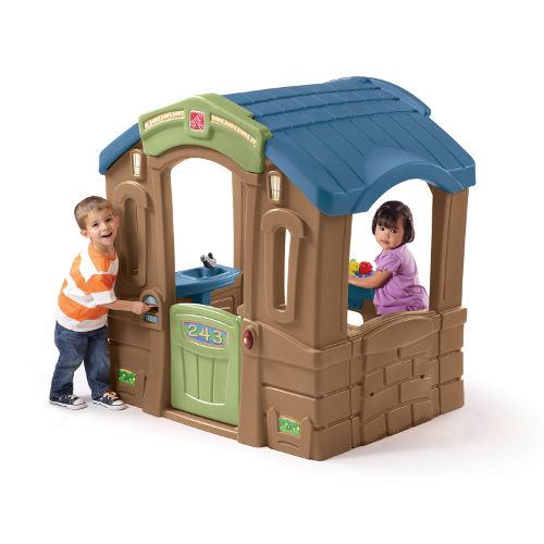 STEP2 Dětský domeček Play up picnic
