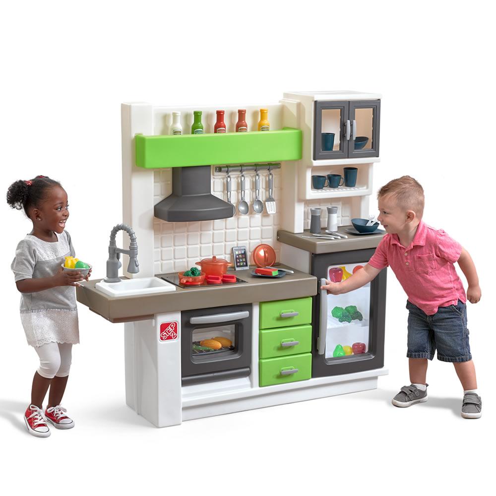 STEP2 Dětská kuchyňka Euro