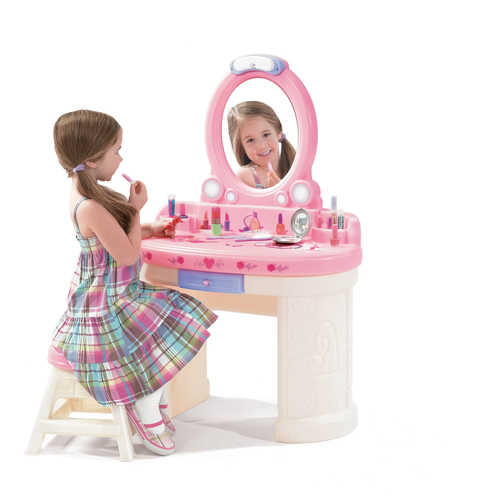 STEP2 Kosmetický stolek Fantasy Vanity