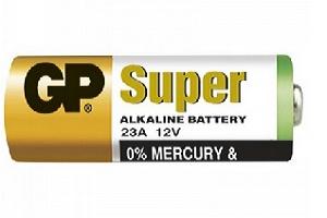 Speciální baterie
