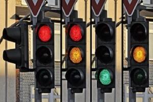 Osvětlení pro dopravu