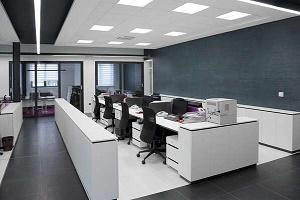 Kancelářské osvětlení