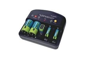Nabíječky baterií