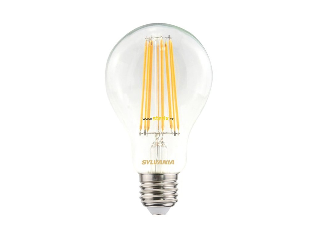 Retro LED žárovka ToLEDo RT GLS V3 CL 1521Lm 827 E27 SL