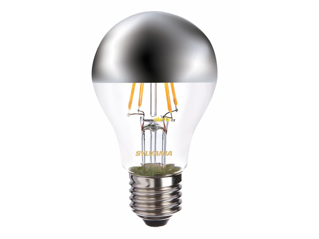 Retro LED žárovka ToLEDo RT CS A60 400Lm E27 SL