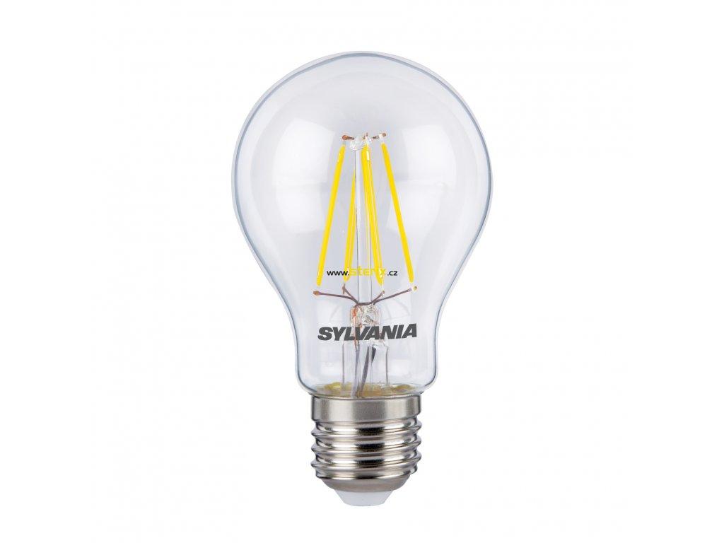Retro LED žárovka ToLEDo RT A60 470Lm E27 SL