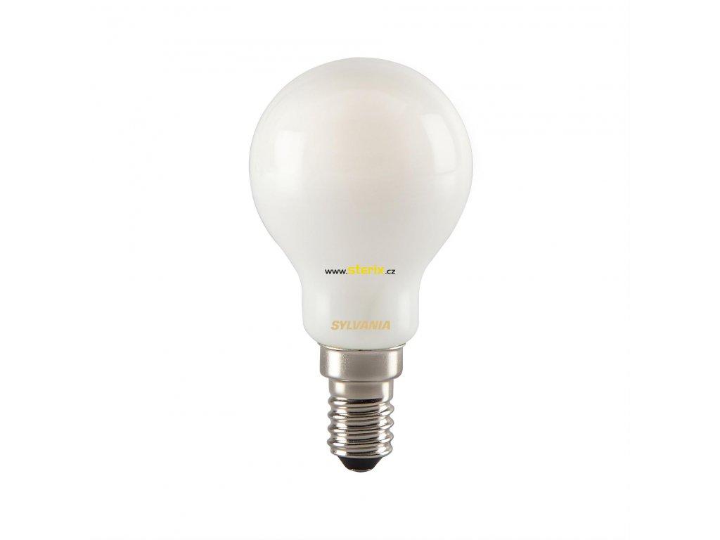 Retro LED žárovka ToLEDo RT Ball V3 ST 470Lm 827 E14 SL