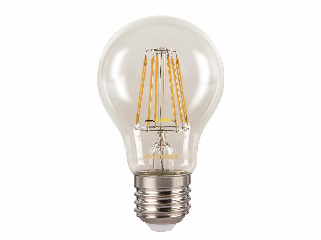 Retro LED žárovka ToLEDo RT A60 806Lm E27 SL
