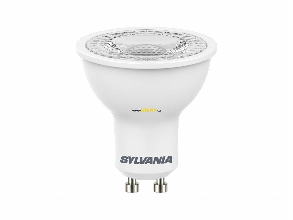 LED žárovka GU10 LED žárovka GU10 RefLED ES50 V4 425Lm 830 36° SL