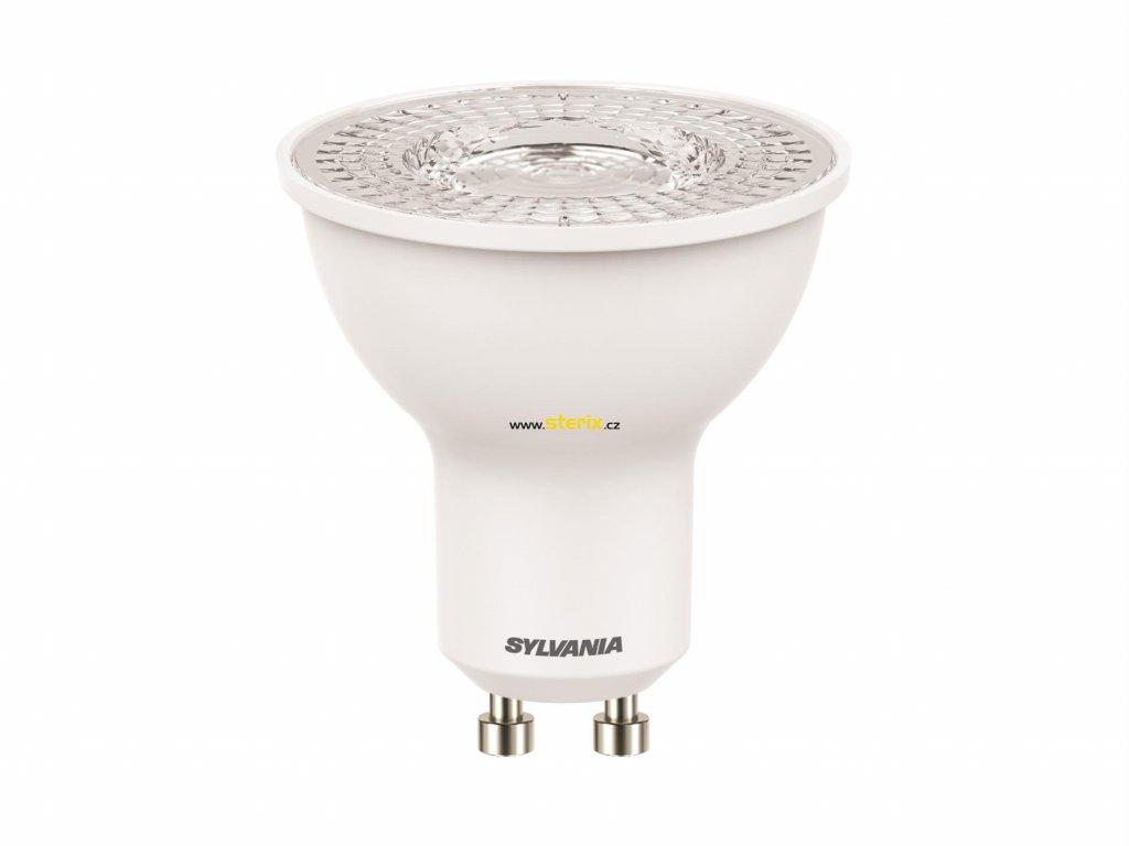 LED žárovka GU10 RefLED ES50 V4 320Lm 865 110° SL