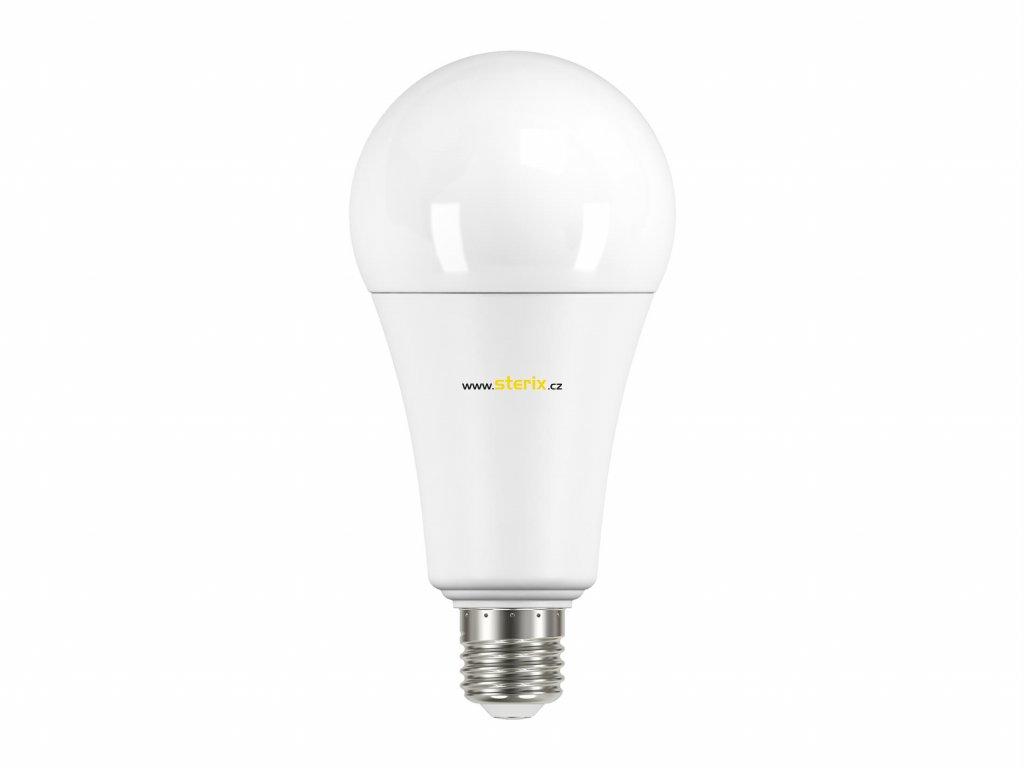 LED žárovka E27 ToLEDo GLS V4 A67 2452Lm 827 E27 SL