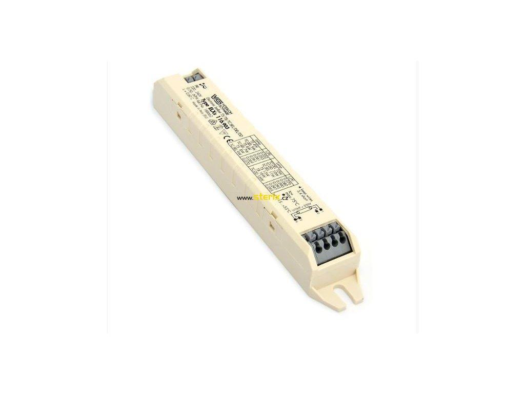 Elektronický předřadník ELXs 116.903