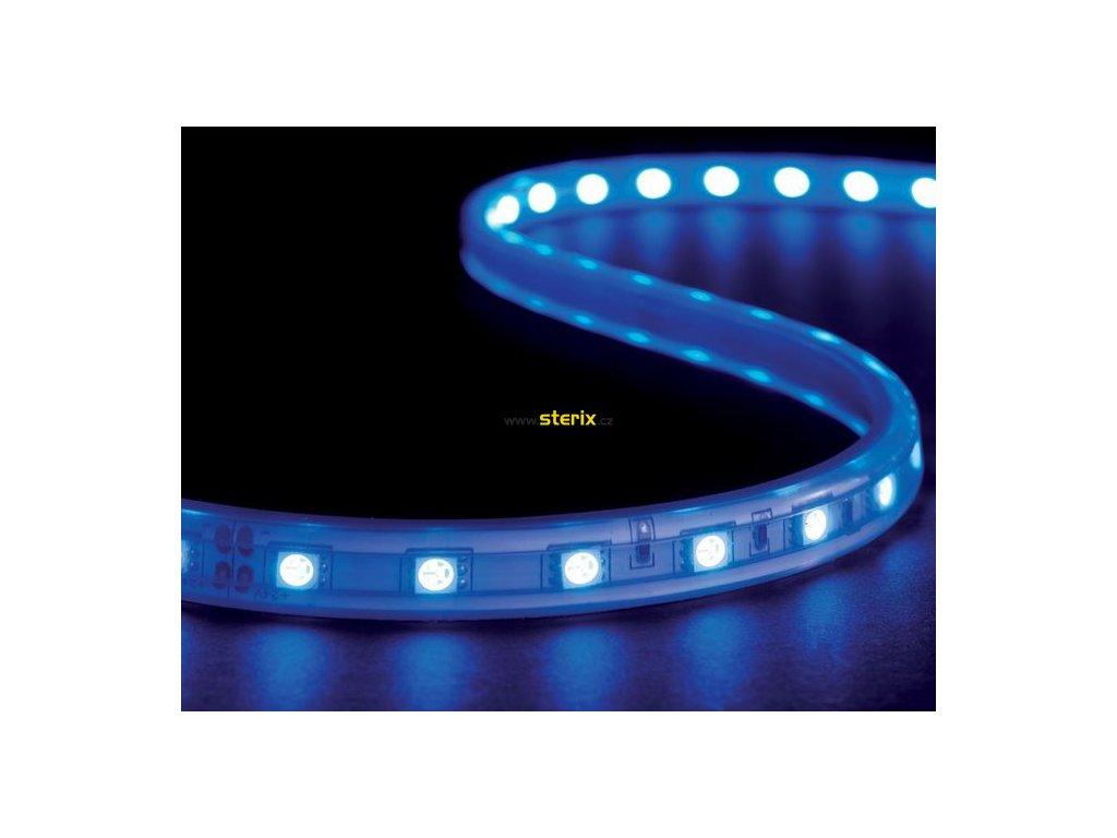 LED pásek LumiStrip IP67 5M RGB, 36W, 24V DC