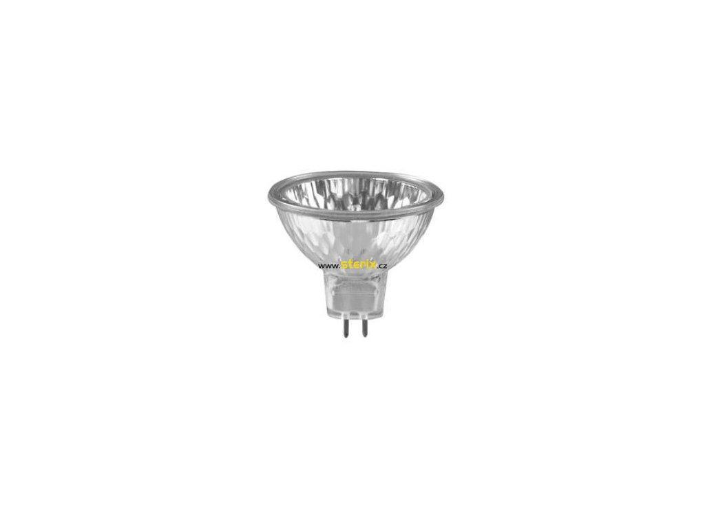 DICHROIC50 Reflektor MR16 50W/GU5,3/12V/3050K/510Lm/10°