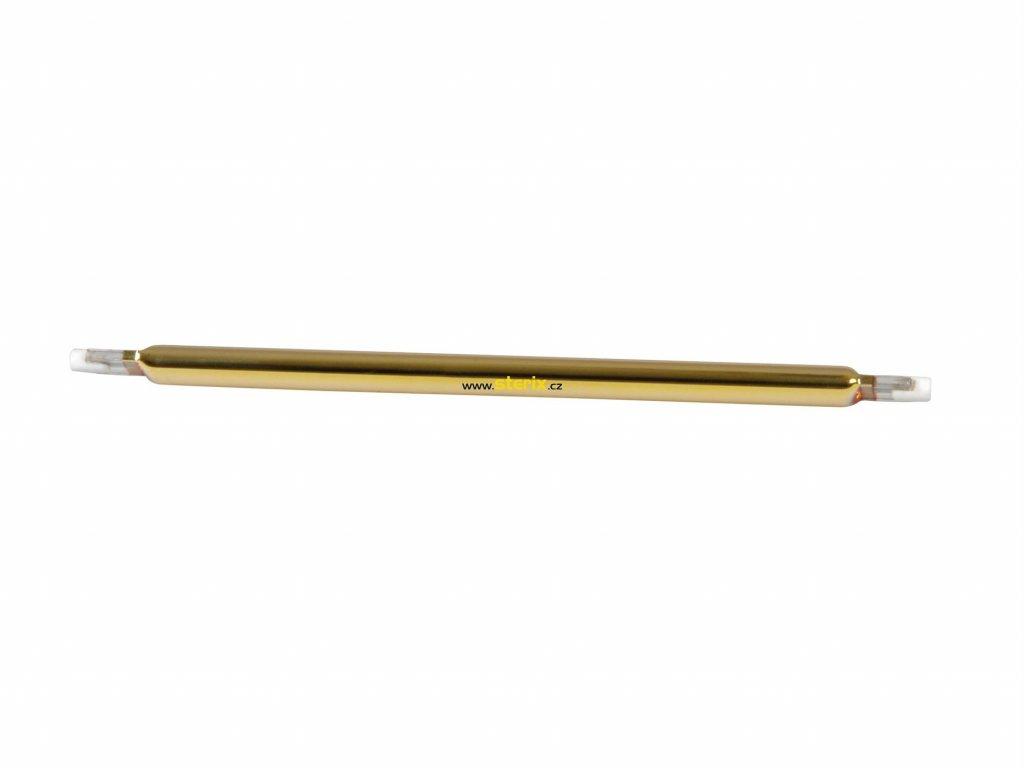 Infra žárovka IR 1500W Gold SK15 235V