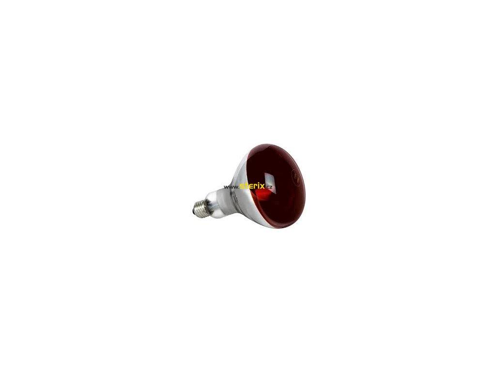 Infra žárovka IR R125 150W
