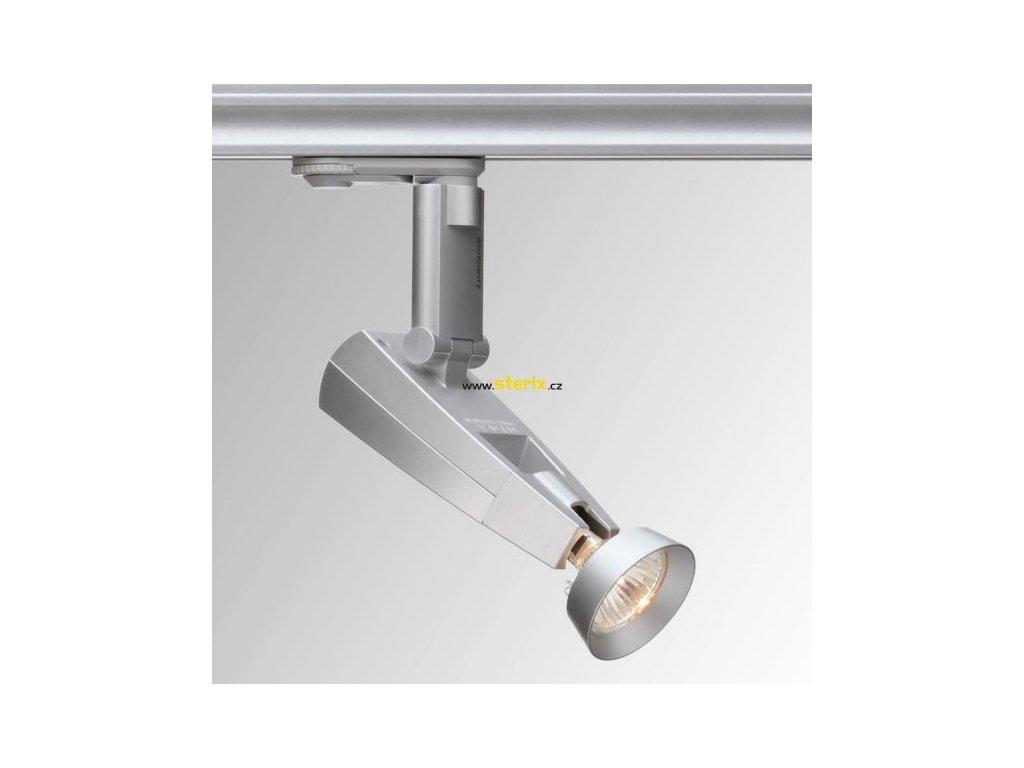 Bodovka Lumiance vč. žárovky Pixo Pro HS ES50 L3 GU10 + GLSH SI