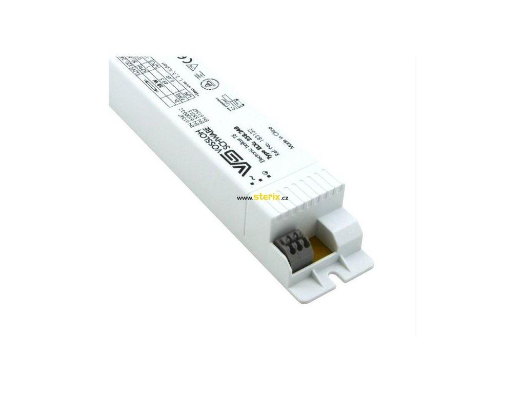 Elektronický předřadník ELXc 258.248