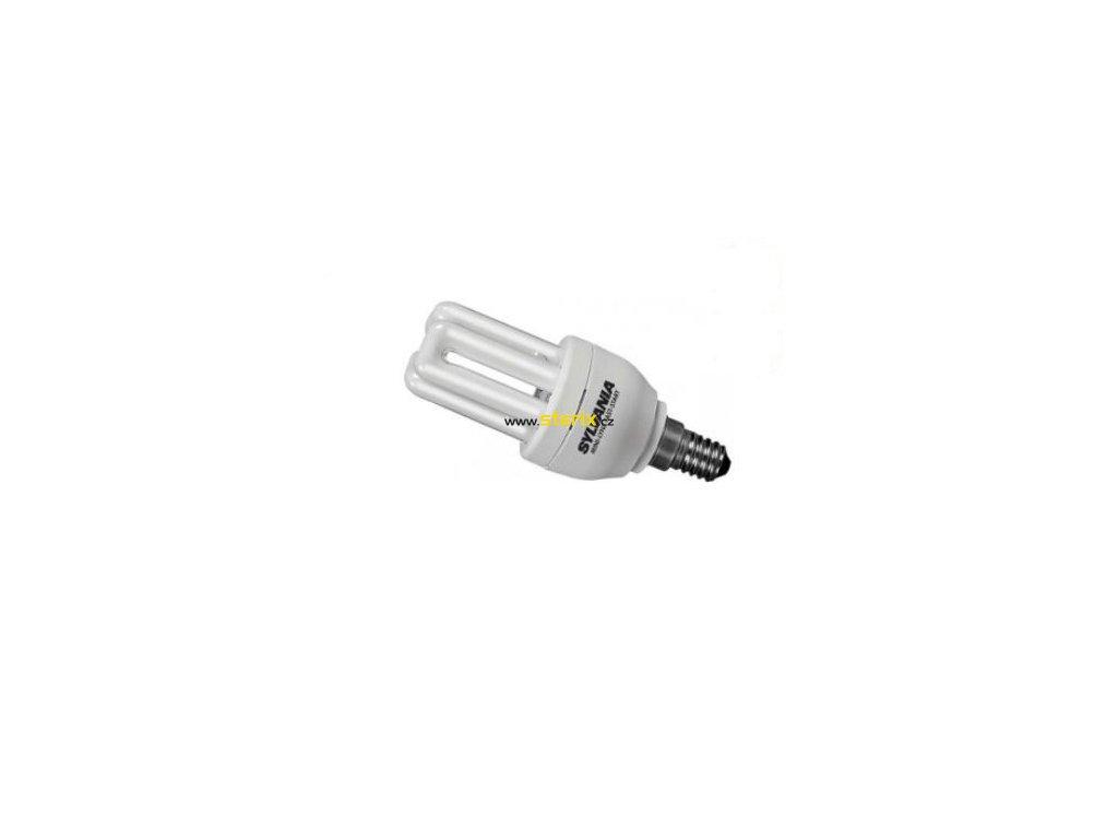 MINI-LYNX FS T3 11W/840/600Lm/E14