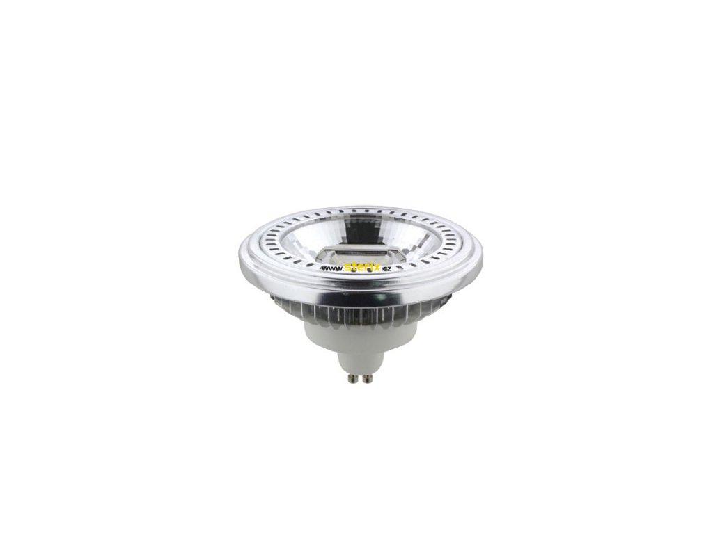 COB LED Reflektor ES111 GU10/230V/15W/6500K/940Lm/20°/Dim/A+