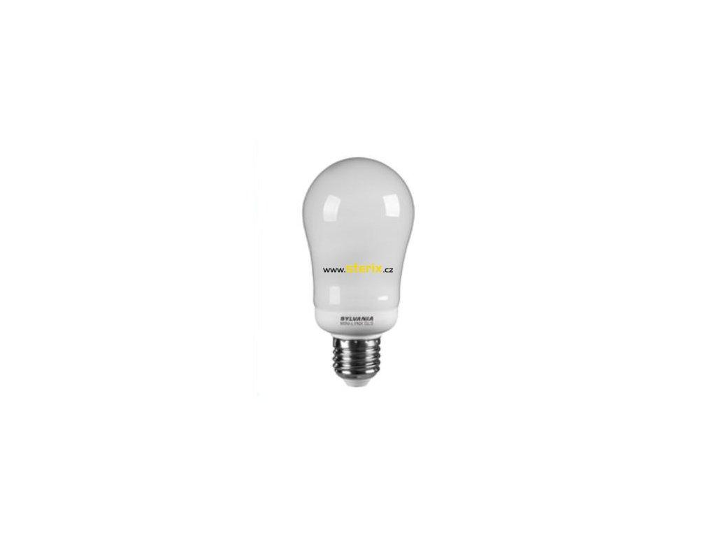 Úsporná žárovka GLS 20W/827/E27