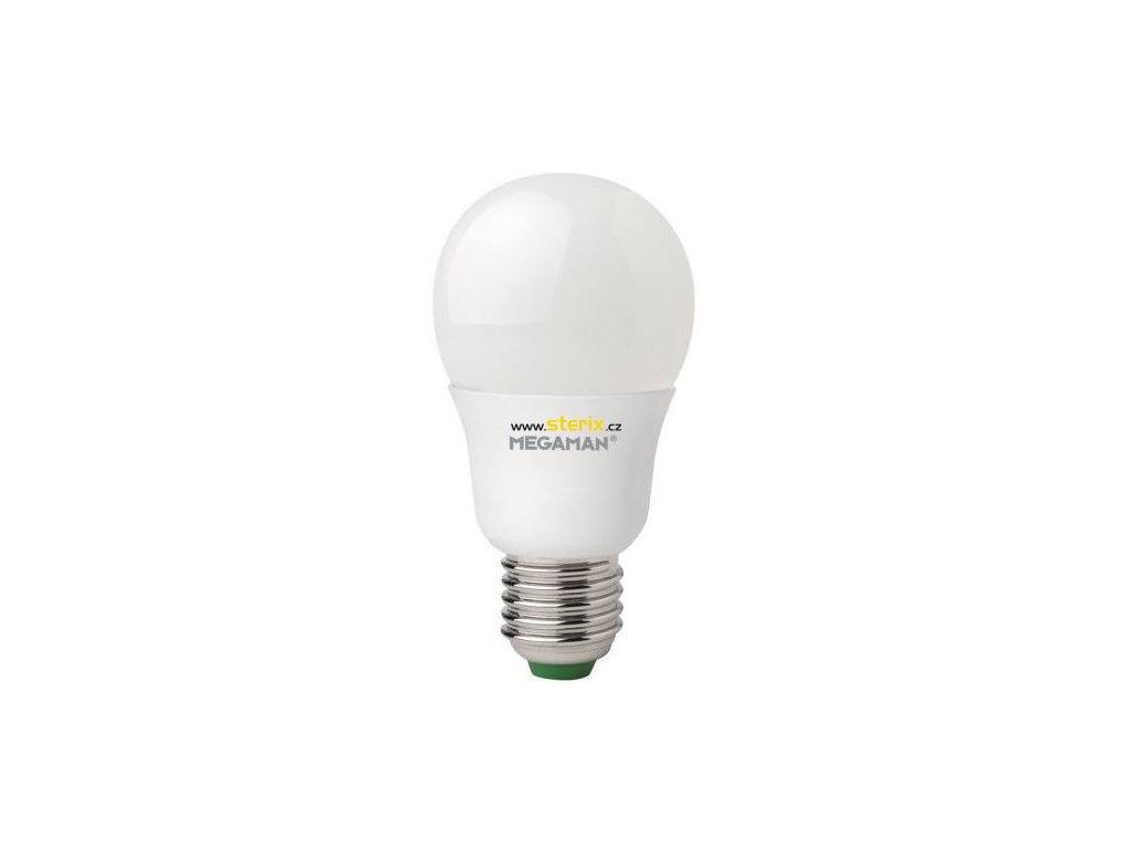 LED bulb A60 9.5W/60W E27 6500K 810lm NonDim 15Y opal