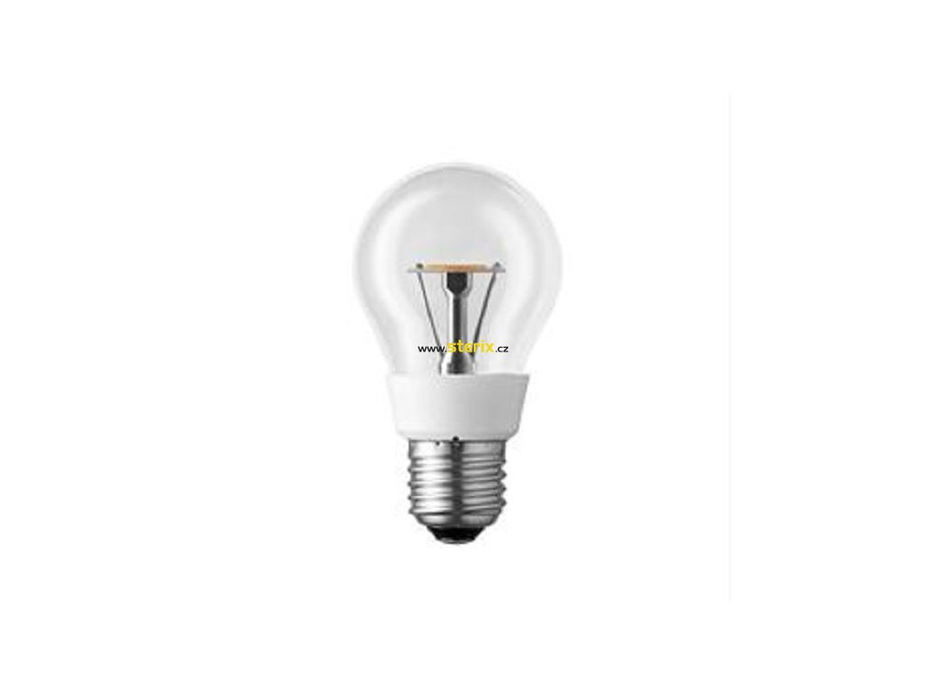 PANASONIC LED žárovka Nostalgic Clear A55 4,4W E27 2700K