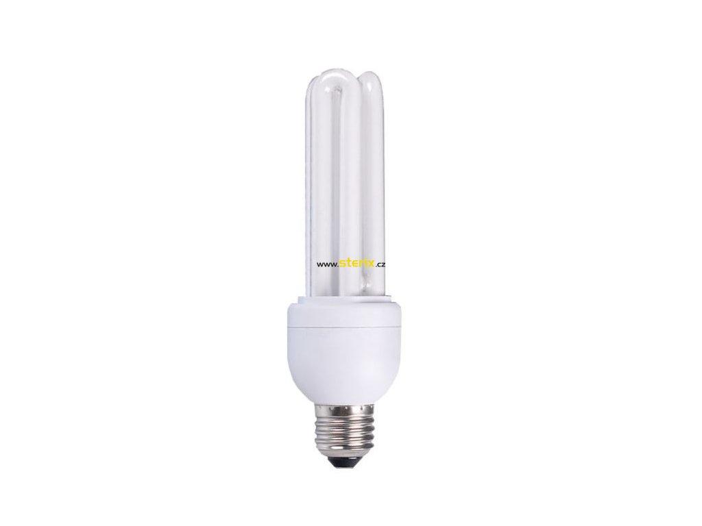 Úsporná žárovka 14W/E27/220V/2700K