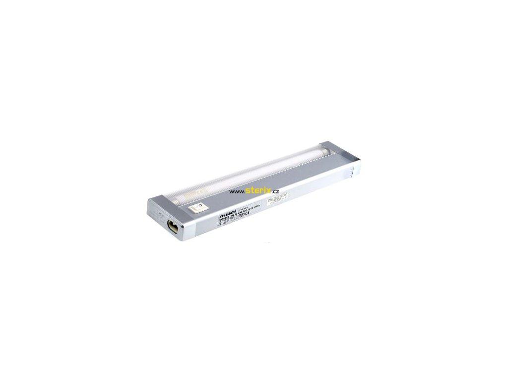 Kuchyňské svítidlo LS100 NEW Silver 21W T5 830
